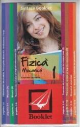 Sinteze booklet fizica 1 Mecanica - Hripsime Ceamurian