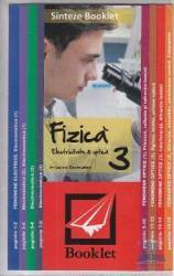 Sinteze Booklet fizica 3 Electricitate si optica - Hripsime Ceamurian