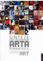 Sinteze contemporane arta romaneasca - Liviu Nedelciu