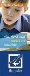Sinteze matematica cls 5 - Octaviana Ticu-Zorilescu Eliza-Mariam Danielian