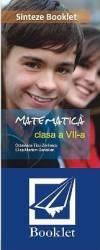 Sinteze matematica cls 7 - Octaviana Ticu-Zorilescu Eliza-Mariam Danielian Carti