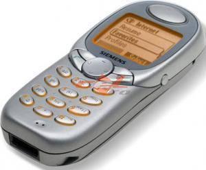imagine Telefon mobil Siemens S45 s 45