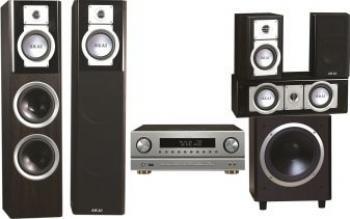 Sistem audio Akai AS005RA-750 SS006A-305 Sisteme Audio