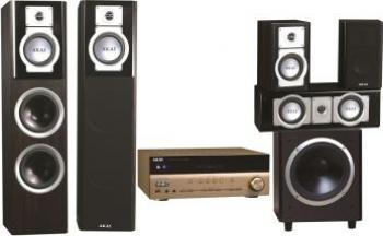 Sistem audio Akai AS030RA-780B SS006A-305 Resigilat Sisteme Audio
