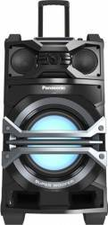 Minisistem Audio Panasonic SC-CMAX5E-K Negru Sisteme Audio