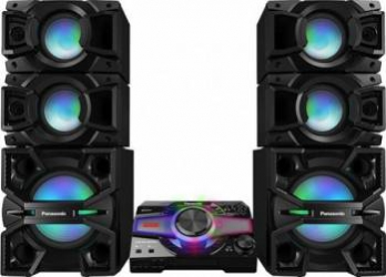 Minisistem Audio Panasonic SC-MAX7000EK Sisteme Audio