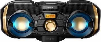 Sistem Audio Portabil Bluetooth Philips PX840T12 50W Sisteme Audio