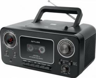 Sistem audio portabil Muse M-182 RDC Negru Sisteme Audio