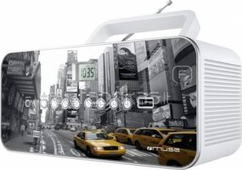 Sistem audio portabil MUSE M-28 NY Color Sisteme Audio