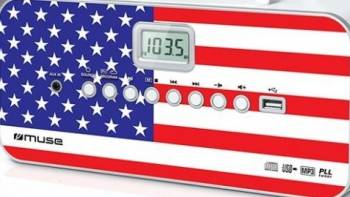 Sistem audio portabil MUSE M-28 US Color Sisteme Audio