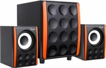Sistem Audio Quer 2.1 20W Gamer KOM0607