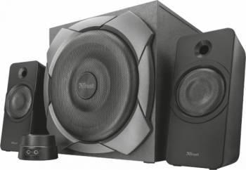 Sistem Audio Trust Zelos 2.1 100W Boxe