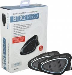 Sistem Comunicare Moto Midland BTX2 PRO Twin Pack Statii radio