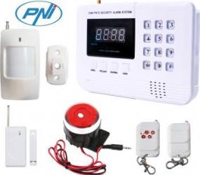 Sistem de Alarma Wireless PNI PG200 Alarme