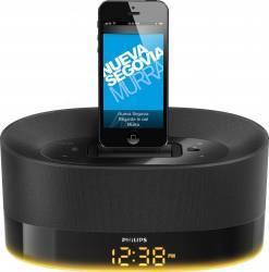 Sistem de andocare Philips DS160012 USB pentru iOS Negru Sisteme Audio