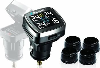 Sistem de monitorizare Blaupunkt a presiunii anvelopelor