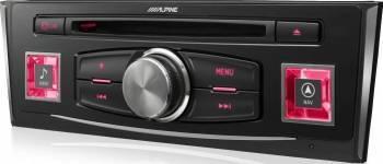 Sistem de navigatie Audi A4 si A5 Alpine X701D-A4 Navigatie GPS