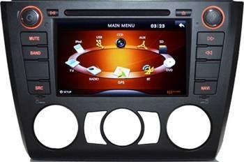 Sistem de navigatie DVD TV PNI 9205 dedicat BMW Navigatie GPS