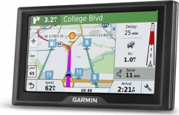 Sistem de navigatie GPS Garmin Drive 61 LMT-S EU 6.0 Navigatie GPS