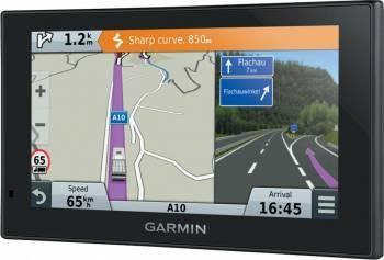 "Sistem de navigatie GPS Garmin Camper 660 LMT-D EU 6.0"" Navigatie GPS"