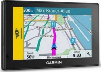 "Sistem de navigatie GPS Garmin Driveassist 51 LMT 5"" Europa + Camera video integrata Navigatie GPS"