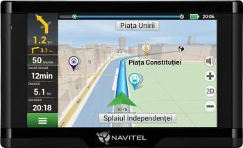 Sistem de navigatie GPS NAVITEL E500M Navigatie GPS