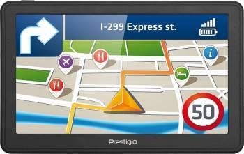 """Sistem de navigatie GPS Prestigio GeoVision 7059 7"""" Navigatie GPS"""
