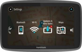 Sistem de navigatie GPS TomTom Go Professional 6200 6 Navigatie GPS