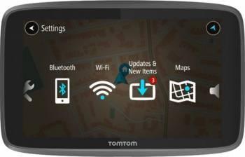 Sistem de navigatie GPS TomTom Go Professional 6250 6 Navigatie GPS