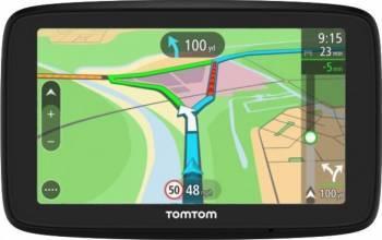 Sistem de navigatie GPS TomTom VIA 53 5 inch Navigatie GPS