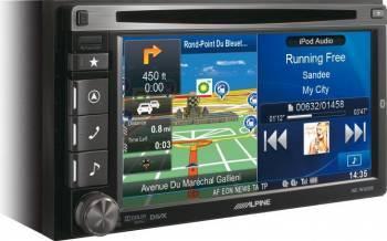 Sistem de Navigatie Multimedia Alpine INE-W920R Navigatie GPS