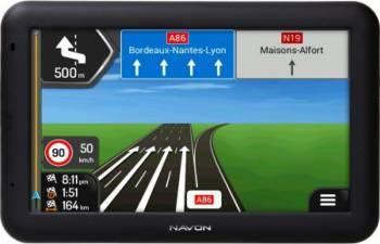 Sistem de navigatie Navon A500 1 an update gratuit Navigatie GPS