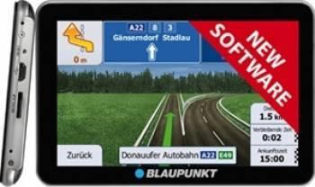 Sistem de navigatie portabil Blaupunkt TravelPilot 53 EU LMU