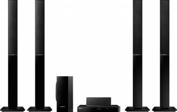 Sistem Home Cinema cu BluRay Samsung HT-J5150
