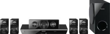 Sistem Home Cinema Panasonic SC-BTT400 BluRay 3D 1000W