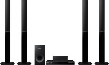 Sistem Home Cinema Samsung HT-H4550R 3D Blu-Ray 500 W