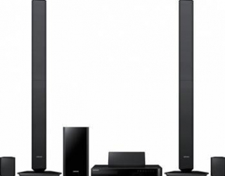 Sistem Home Cinema Samsung HT-J4530