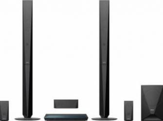 Sistem Home Cinema Sony BDV-E4100 BluRay 3D 1000W Sisteme Home Cinema