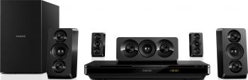 Sistem Home Theater Philips HTB3510 Bluray 3D 1000W