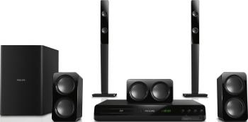 Sistem Home Theater Philips HTD3540 300W