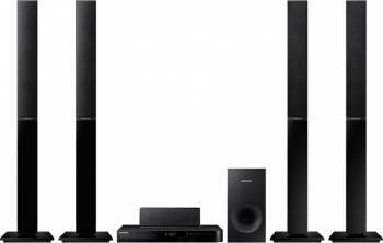 Sistem Home Theater Samsung 5.1 HT-J4550 500W Sisteme Home Cinema