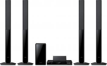 Sistem Home Theater Samsung HT-F4550 500W