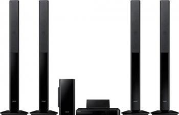 Sistem Home Theatre Samsung HT-H5550 3D Blu-ray