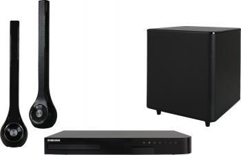 Sistem Home Theatre Samsung HT-HS5200
