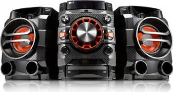 Sistem LG CM4360 Auto DJ Bluetooth CD FM 230W Black Sisteme Audio