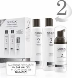 Set Nioxin Sistem No.2