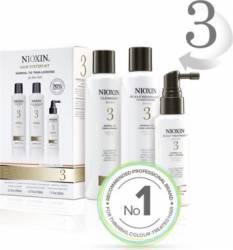 Set Nioxin Sistem No.3
