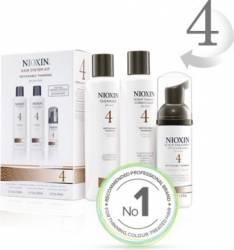 Set Nioxin Sistem No.4