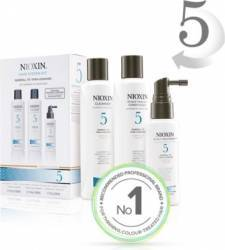 Set Nioxin Sistem No.5