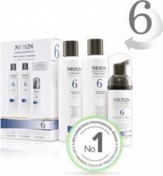 Set Nioxin Sistem No.6